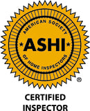 ASHI Certified Home Inspections