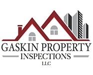 Gaskin Property Inspections Logo